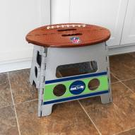 Seattle Seahawks Folding Step Stool