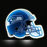 Seattle Seahawks Football Helmet LED Lamp