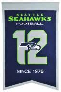 Seattle Seahawks Franchise Banner