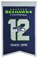Seattle Seahawks Franchise Banner