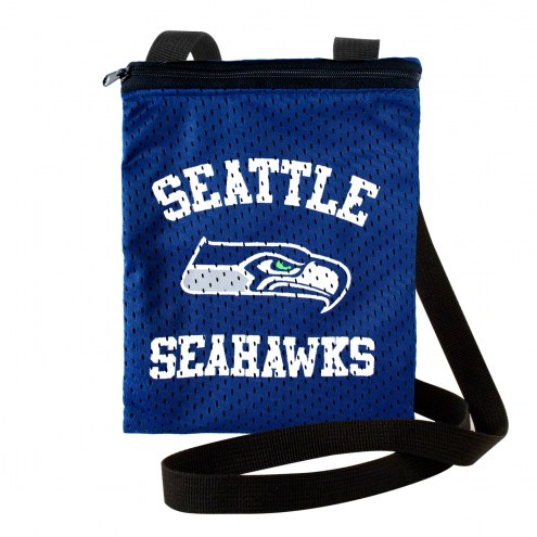 Seattle Seahawks Game Day Pouch