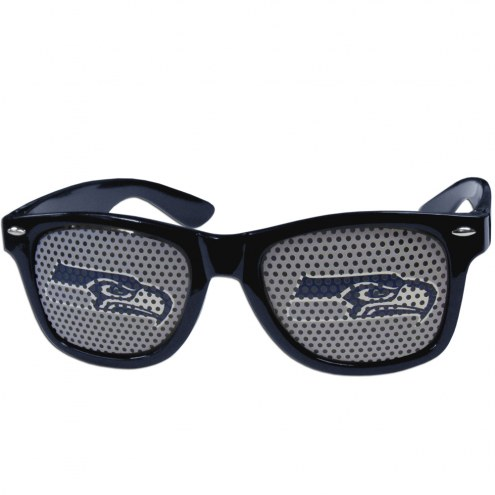 Seattle Seahawks Game Day Shades