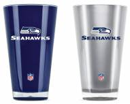 Seattle Seahawks Home & Away Tumbler Set