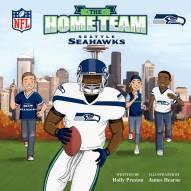 Seattle Seahawks Home Team Children's Book