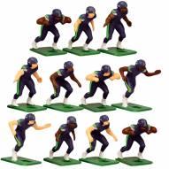 Seattle Seahawks Home Uniform Action Figure Set