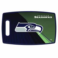 Seattle Seahawks Large Cutting Board
