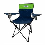 Seattle Seahawks Legacy Tailgate Chair
