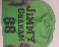 Seattle Seahawks Lightweight Jimmy Graham Beanie