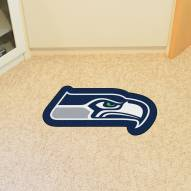 Seattle Seahawks Mascot Mat