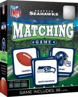 Seattle Seahawks Matching Game