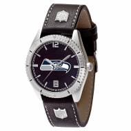 Seattle Seahawks Men's Guard Watch