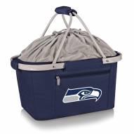 Seattle Seahawks Metro Picnic Basket