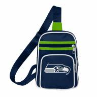 Seattle Seahawks Mini Cross Sling Bag