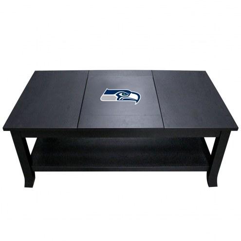 Seattle Seahawks NFL Coffee Table