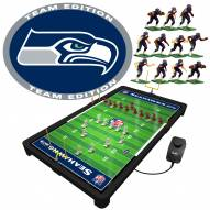 Seattle Seahawks NFL Electric Football Game