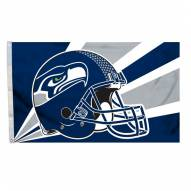 Seattle Seahawks NFL Premium 3' x 5' Flag