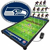 Seattle Seahawks NFL Pro Bowl Electric Football Game