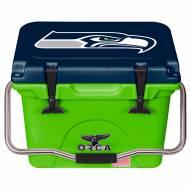 Seattle Seahawks ORCA 20 Quart Cooler