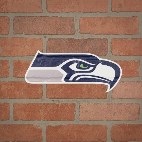 Seattle Seahawks Outdoor Logo Graphic