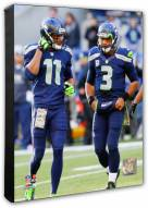 Seattle Seahawks Percy Harvin Action Photo