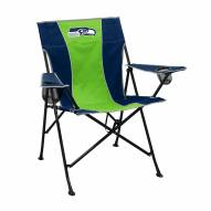 Seattle Seahawks Pregame Tailgating Chair