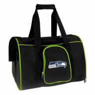 Seattle Seahawks Premium Pet Carrier Bag
