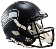 Seattle Seahawks Riddell Speed Collectible Football Helmet