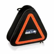 Seattle Seahawks Roadside Emergency Kit