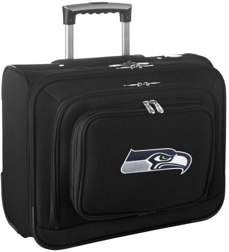 Seattle Seahawks Rolling Laptop Overnighter Bag