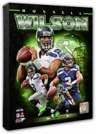 Seattle Seahawks Russell Wilson Portrait Plus Photo