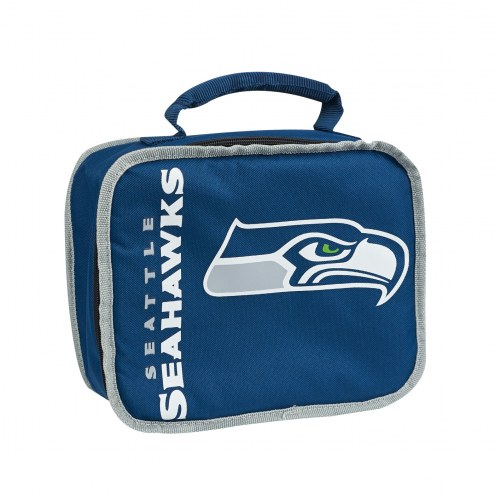 Seattle Seahawks Sacked Lunch Box