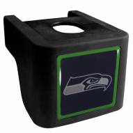 Seattle Seahawks Shin Shield Hitch Cover