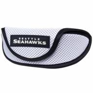 Seattle Seahawks Sport Sunglass Case