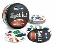 Seattle Seahawks Spot It! Card Game