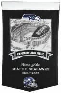 Seattle Seahawks Stadium Banner