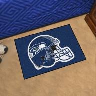 Seattle Seahawks Starter Rug