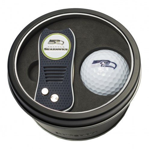 Seattle Seahawks Switchfix Golf Divot Tool & Ball