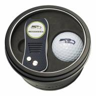 Seattle Seahawks Switchfix Golf Divot Tool & Ball