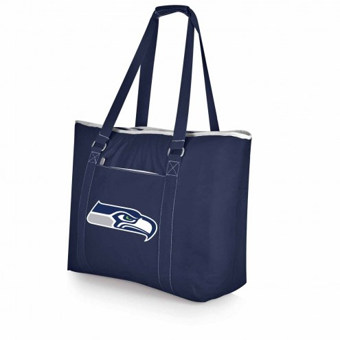 Seattle Seahawks Tahoe Beach Bag
