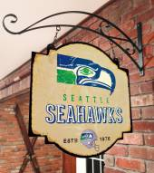 Seattle Seahawks Tavern Sign