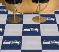 Seattle Seahawks Team Carpet Tiles