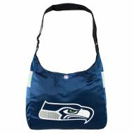 Seattle Seahawks Team Jersey Tote