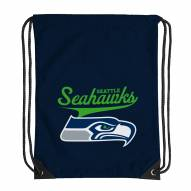 Seattle Seahawks Team Spirit Backsack