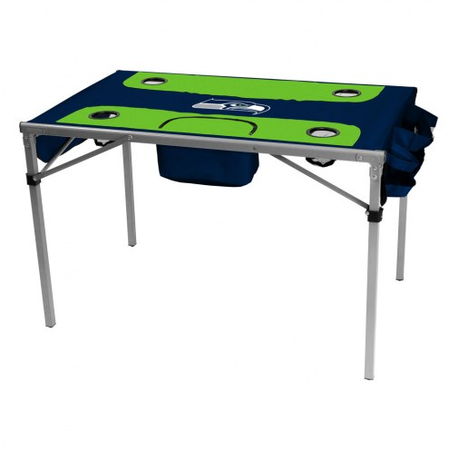 Seattle Seahawks Total Tailgate Table