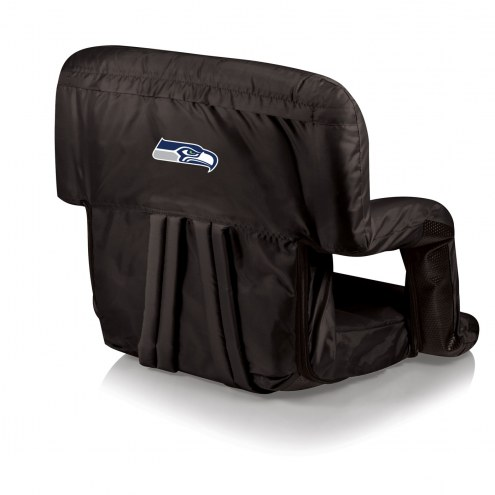 Seattle Seahawks Ventura Portable Outdoor Recliner