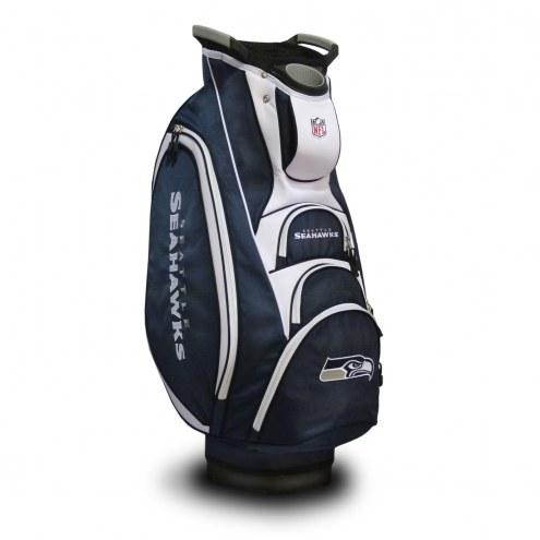 Seattle Seahawks Victory Golf Cart Bag