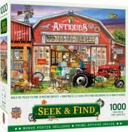 Seek & Find Antiques for Sale 1000 Piece Puzzle