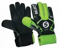 Select 03 Hard Ground Youth Soccer Goalie Gloves