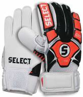 Select 3 Guard Finger Protection Youth Soccer Goalie Gloves