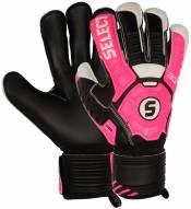 Select 33 Cure Soccer Goalie Gloves